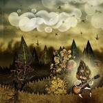 Illustration Artists Showcase and Inspiration – Part 1