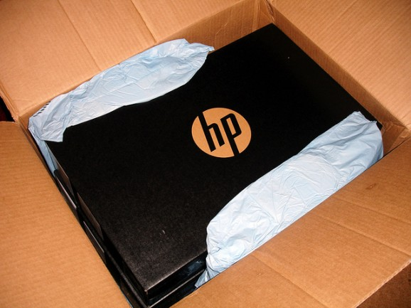 Comment to win a HP EliteBook 8740w Mobile Workstation