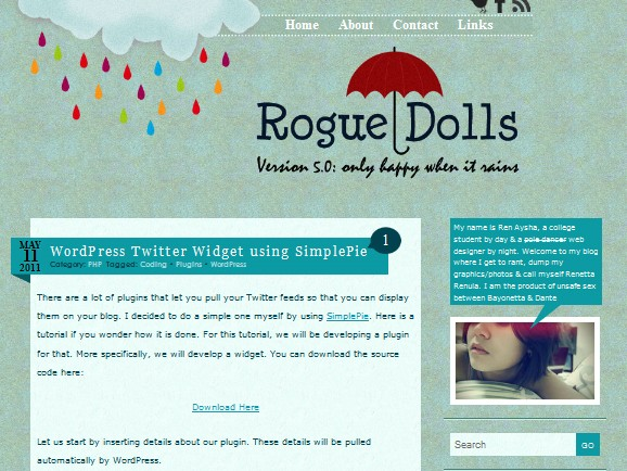 26 Gorgeous Websites Powered by WordPress