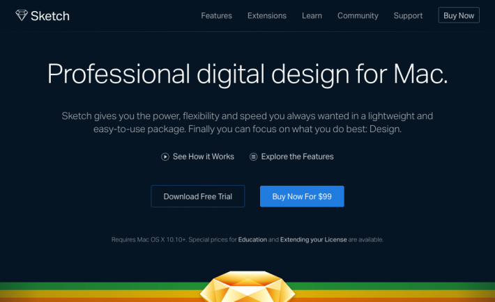 9 Features Of Sketch That Can Optimize Your Design Workflow