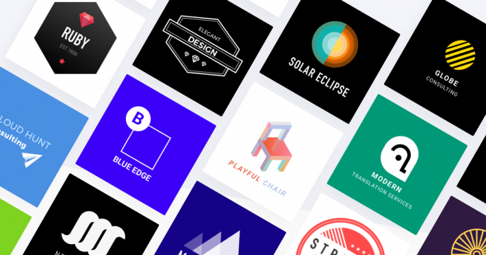 Can Your Logo Maker Do This: A Real Designer vs A Logo Maker